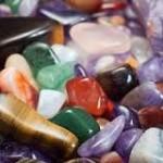 Kaip rinktis ir naudoti akmenėlius