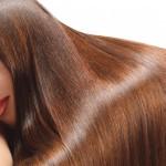 Natūralus plaukų spalvos keitimas