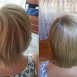 Plaukų tiesinimas keratinu 1