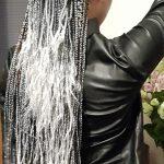 Plaukų priauginimas kasytėmis