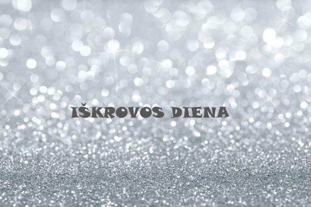 silver - ISKROVOS DIENA